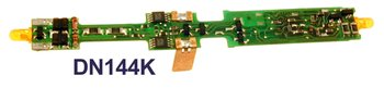 1 Amp DCC Board Replacement Mobile Decoder for KATO N-scale C44-9W Locomotive