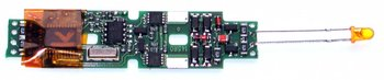 1 Amp Board Replacement DCC Mobile Decoder for KATO N-scale PA-1 / E-8