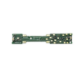 1 Amp N Scale Board Replacement Mobile Decoder for Atlas MP15 units