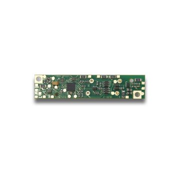 1.5 Amp N Scale Mobile Decoder for Intermountain F3 / F7 Units