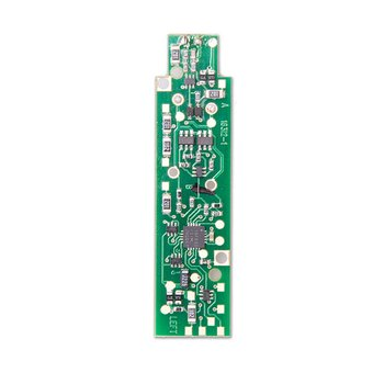 1 Amp N Scale Mobile Decoder for Intermountain FP7 and FP9 Units