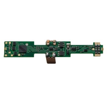 1 Amp N Scale Mobile Decoder for Walthers Proto GP20 and similar locos