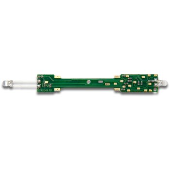 1.5 Amp Decoder for Intermountain N scale SD40T-2 / SD45T-2