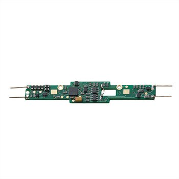 Board Replacement Decoder for Marklin Mini Club 88455 and others.