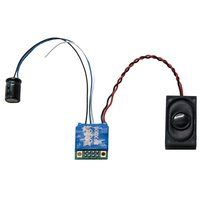 Soundbug for DH165xx decoders and others