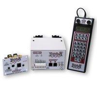 Super Chief Xtra 5 Amp Duplex Radio Equipped