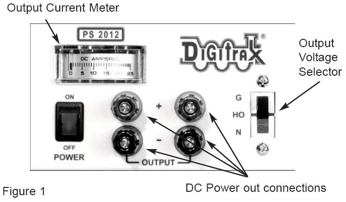 Perfect Digitrax Booster Wiring Diagram Motif - Electrical Circuit ...