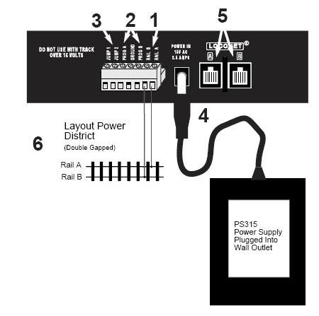 KB413: Power and Control Bus Wiring